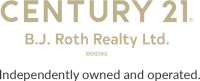 Century 21 B.J. Roth Realty Ltd. Brokerage icon